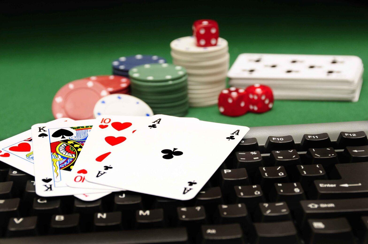 regles de slot de casino