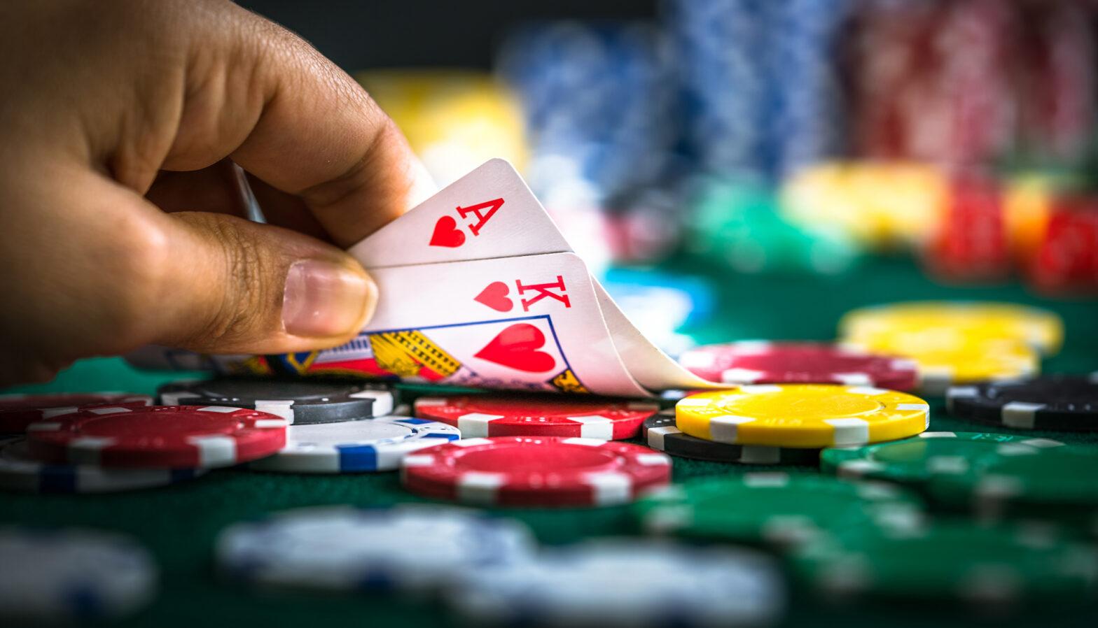 slot jeux casino